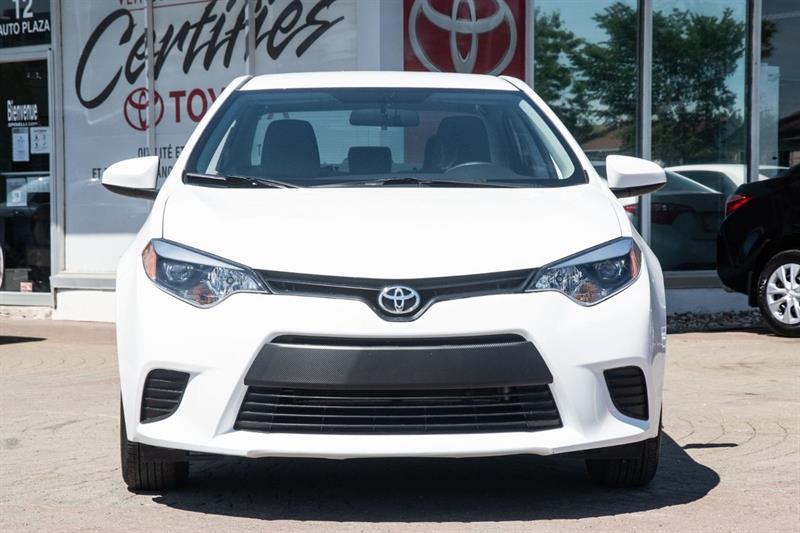 Toyota Corolla 7