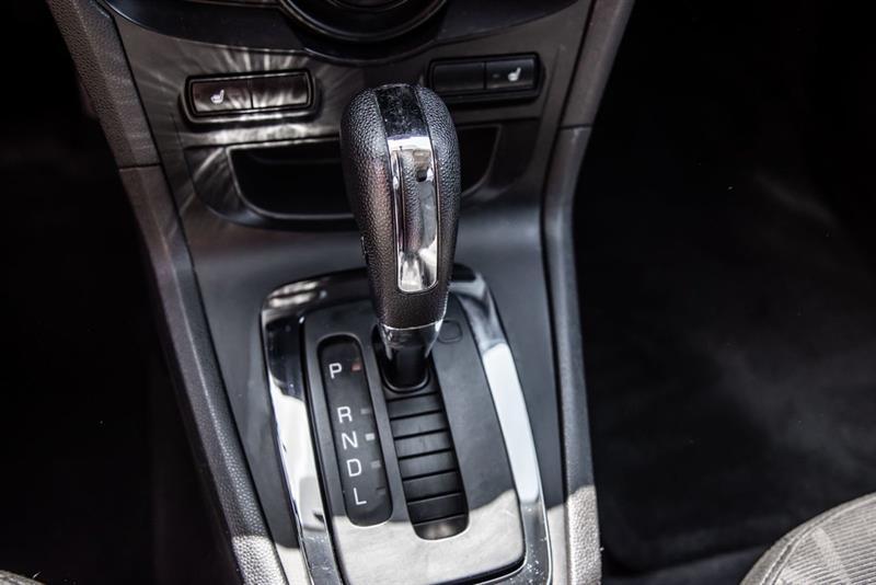 Ford Fiesta 26