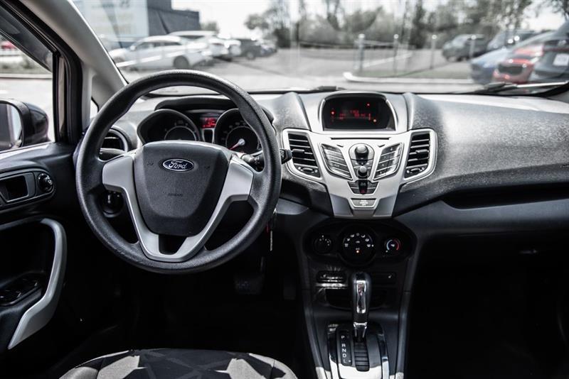 Ford Fiesta 29