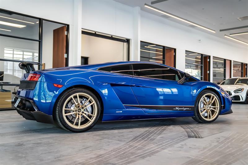 Lamborghini Gallardo 9