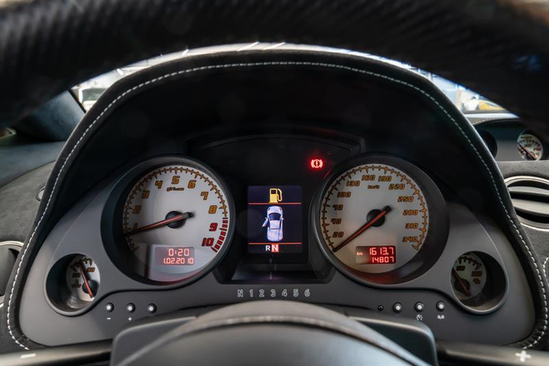 Lamborghini Gallardo 21