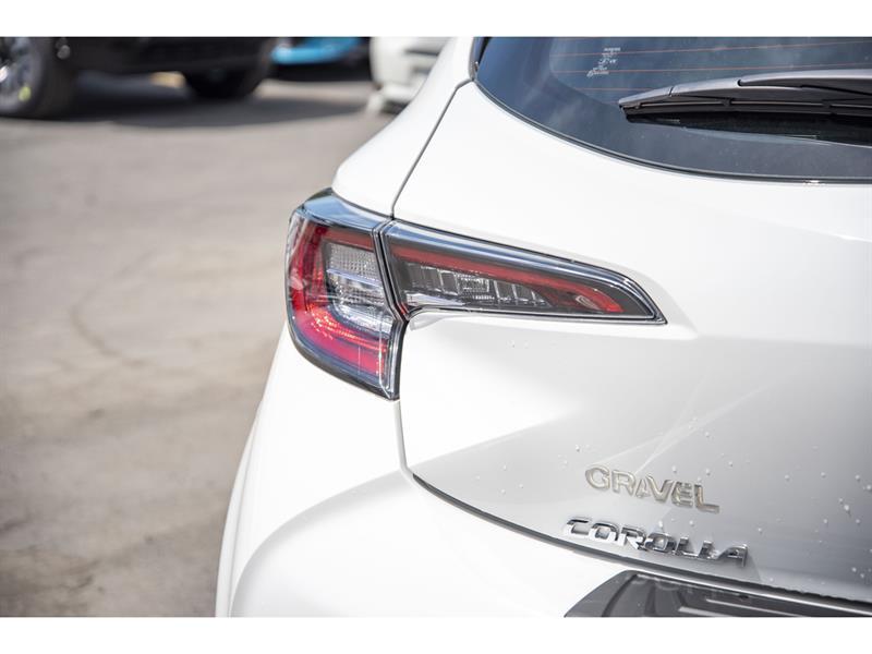 toyota Corolla à hayon 2021 - 25