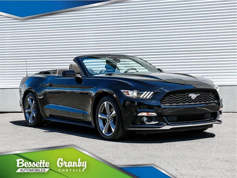 Ford Mustang 2017 V6 COMMANDE AUDIO VOLANT