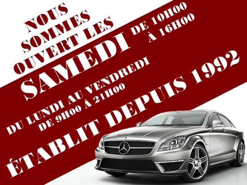 Mercedes-Benz CLA-Class 10