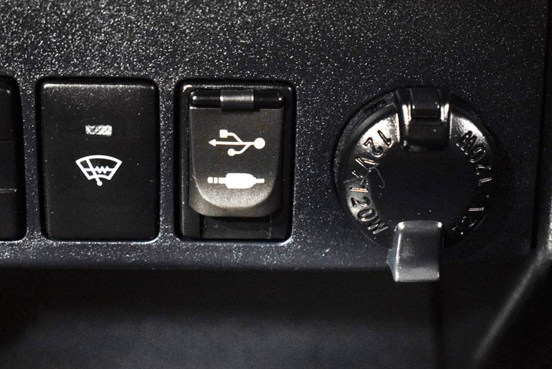 toyota RAV4 Hybrid 2017 - 33