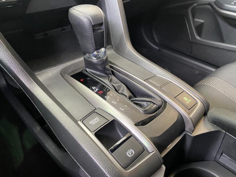 Honda Civic 22