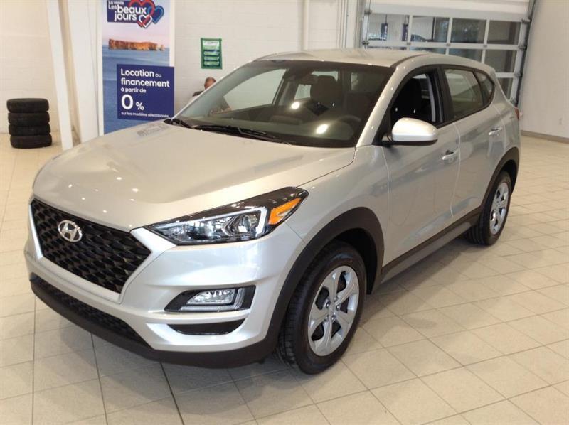 Hyundai Tucson 2021 AWD ESSENTIEL +  PNEUS HIVER