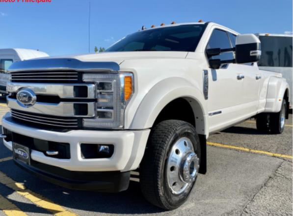 Ford F-250 2
