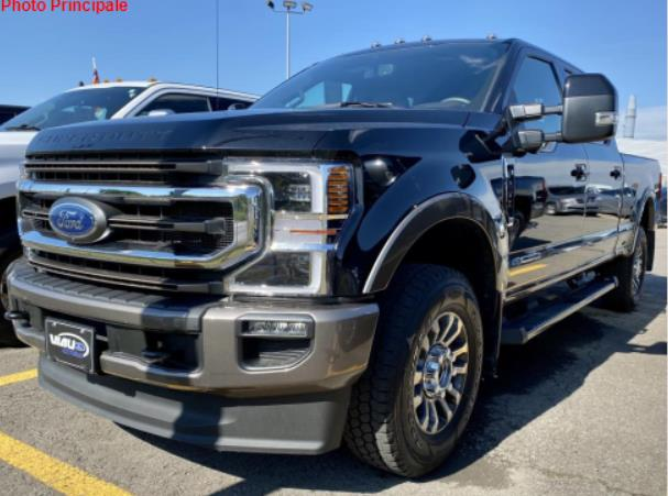 Ford F-250 4