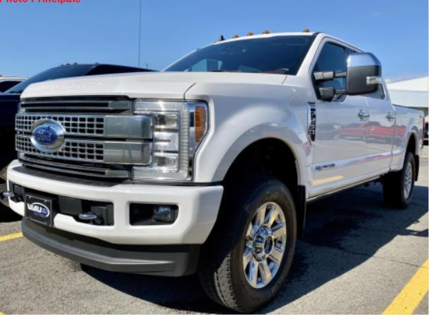 Ford F-250 7