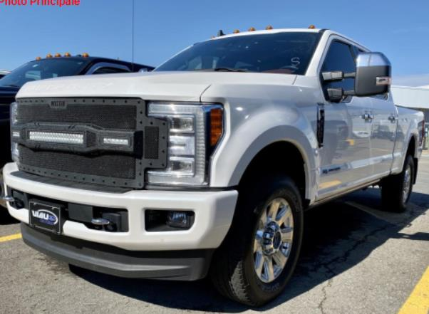 Ford F-250 10