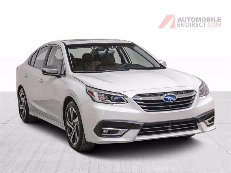 Subaru Legacy 2020 Premier AWD A/C Mags Cuir Brun