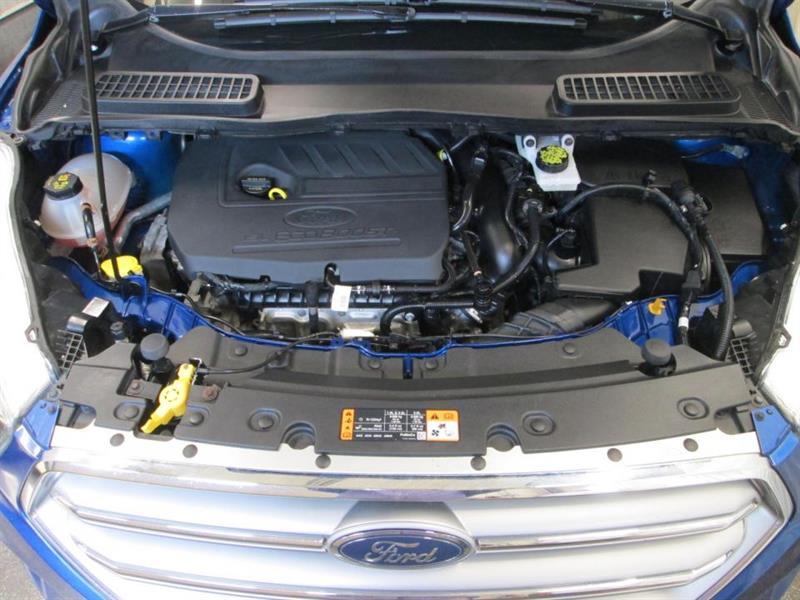 Ford Escape 41