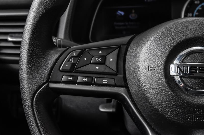Nissan LEAF 19