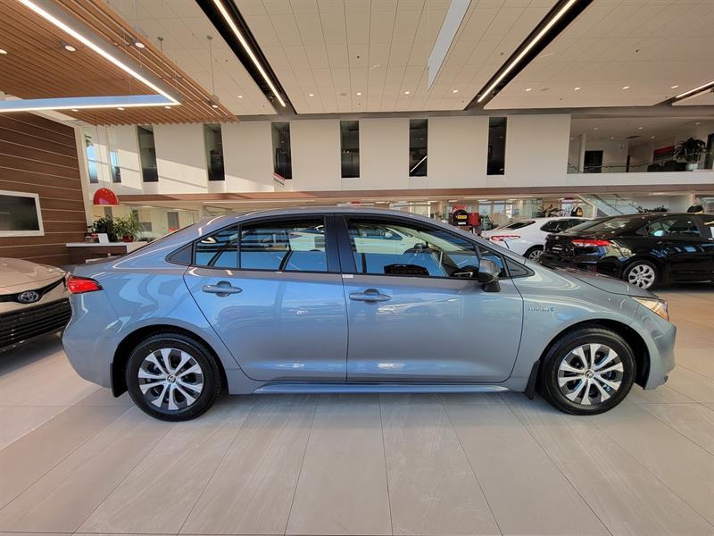 toyota Corolla 2021 - 11