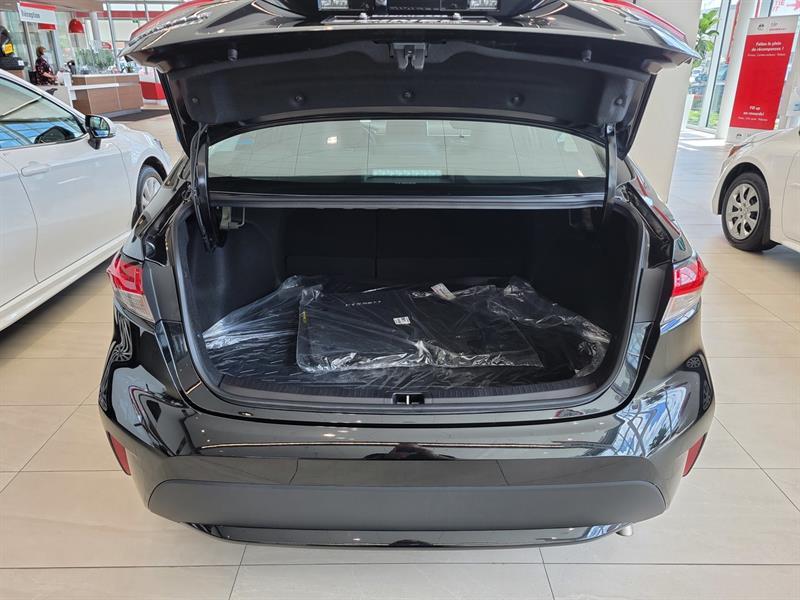toyota Corolla 2021 - 16