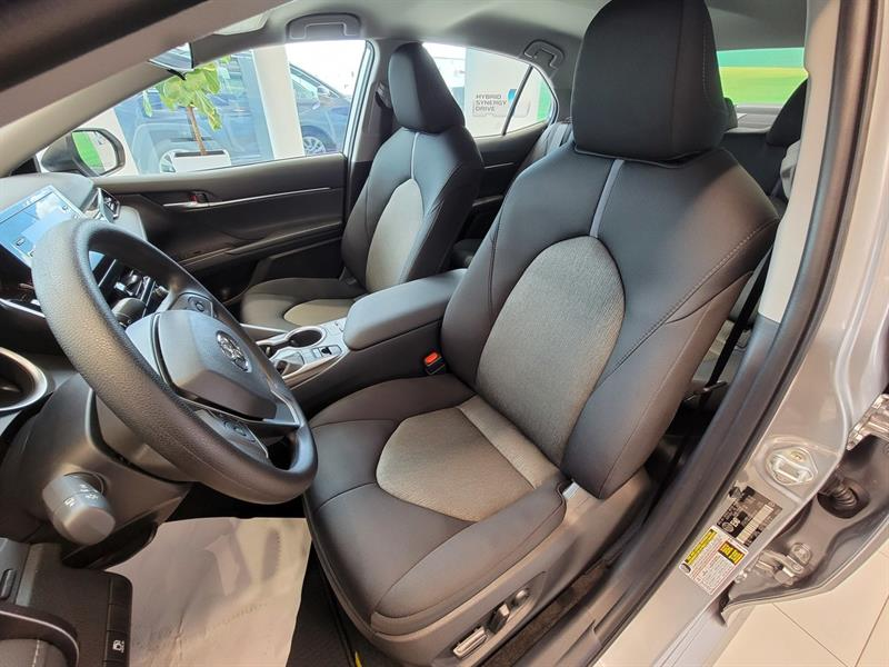 toyota Camry Hybrid 2021 - 3