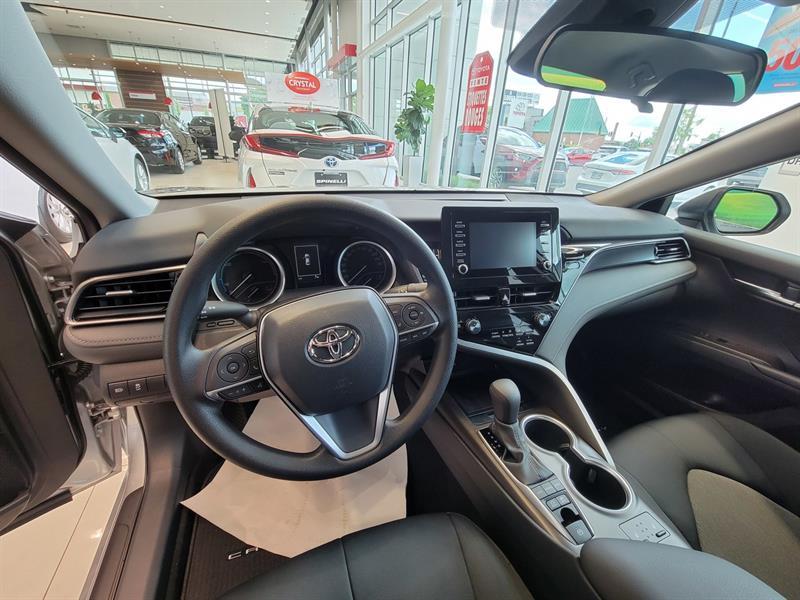toyota Camry Hybrid 2021 - 7