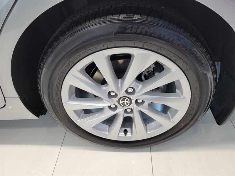 toyota Camry Hybrid 2021 - 12