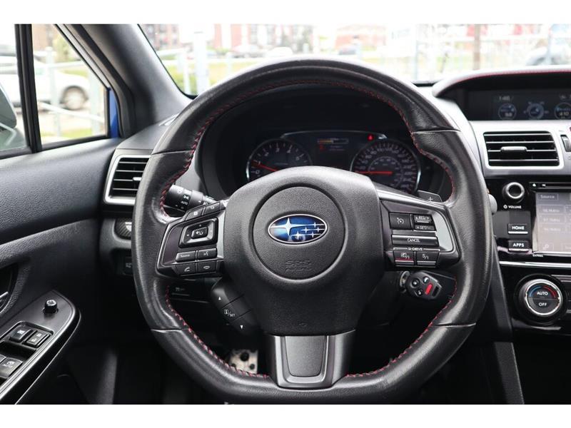 Subaru WRX 22