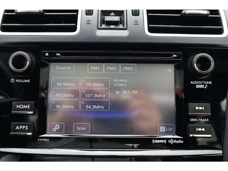 Subaru WRX 24
