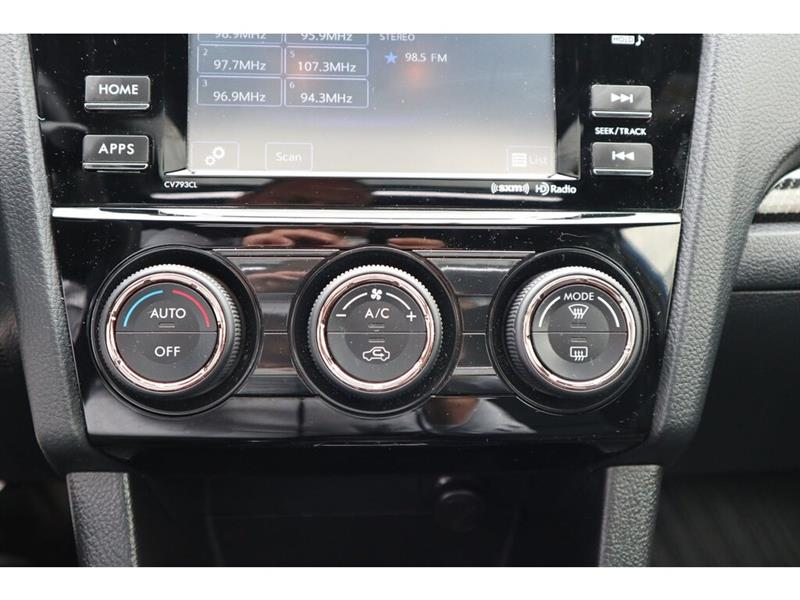 Subaru WRX 26
