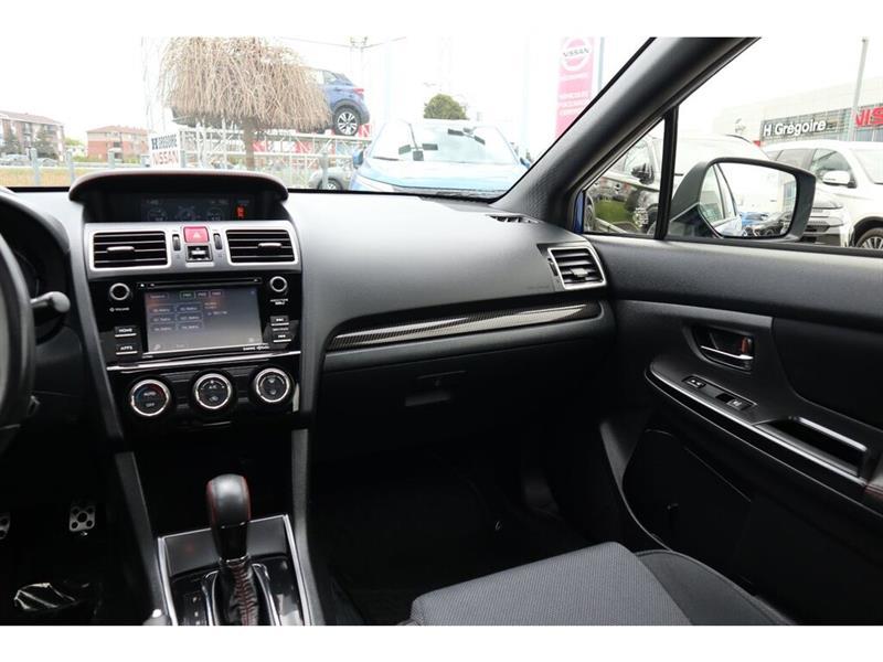 Subaru WRX 28