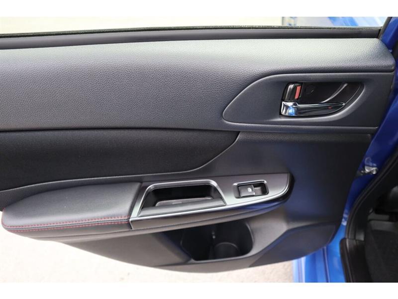 Subaru WRX 30