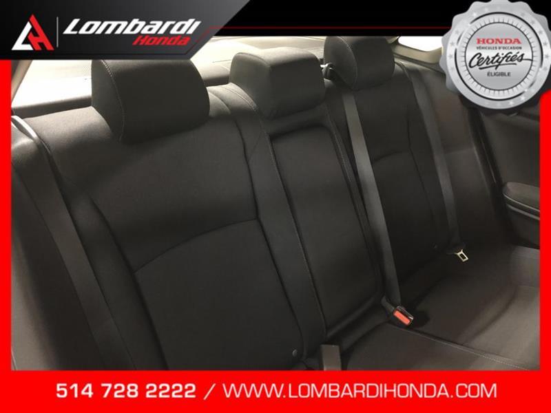 Honda Civic 20