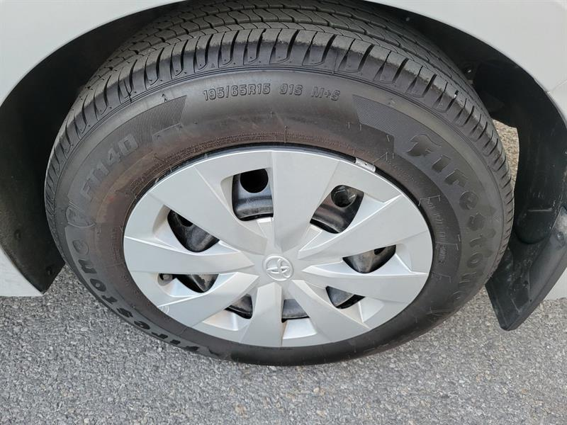 toyota Corolla 2021 - 18