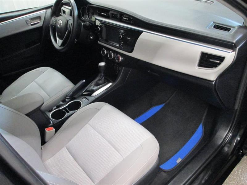 toyota Corolla 2016 - 34