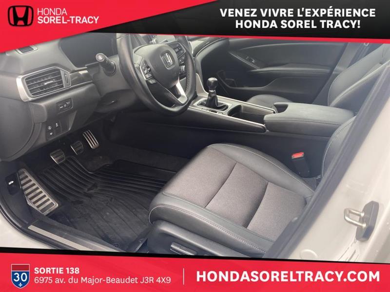 Honda Accord Sedan 13