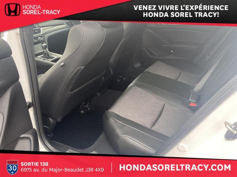 Honda Accord Sedan 15