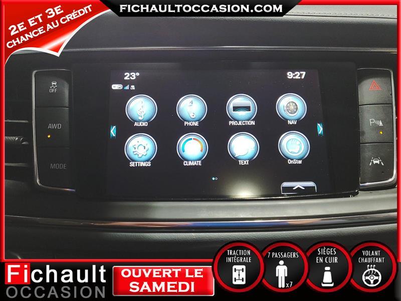 Buick Enclave 11