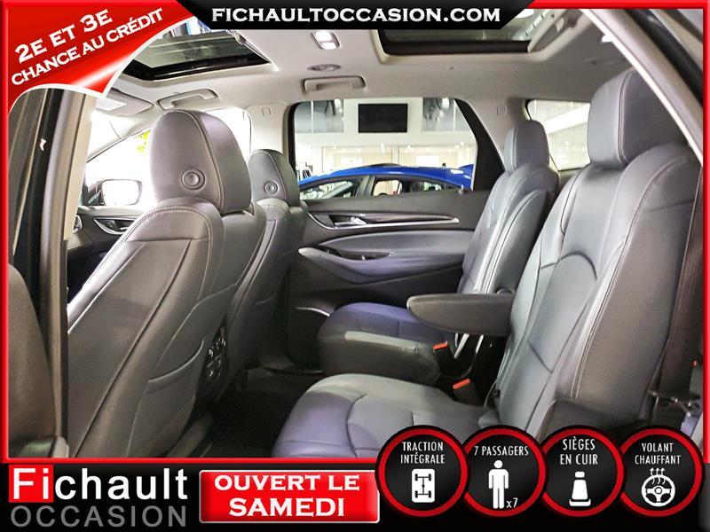 Buick Enclave 15