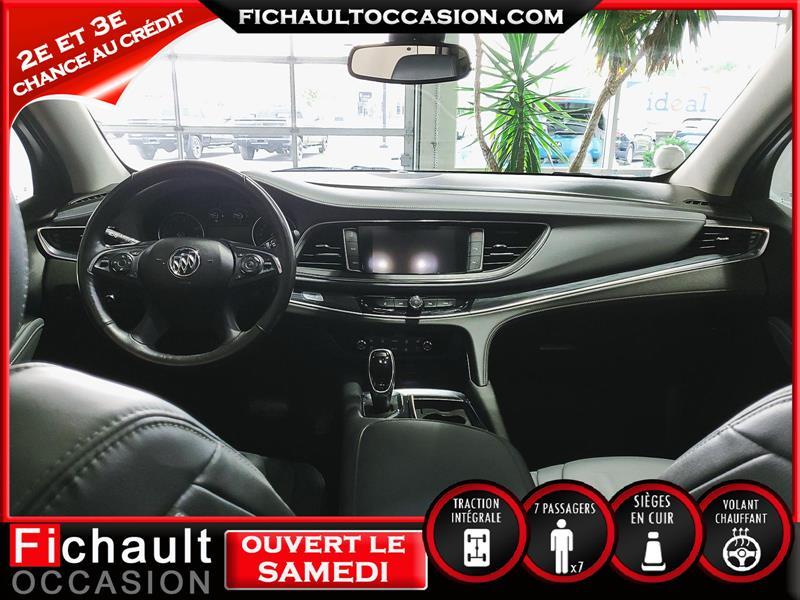 Buick Enclave 18