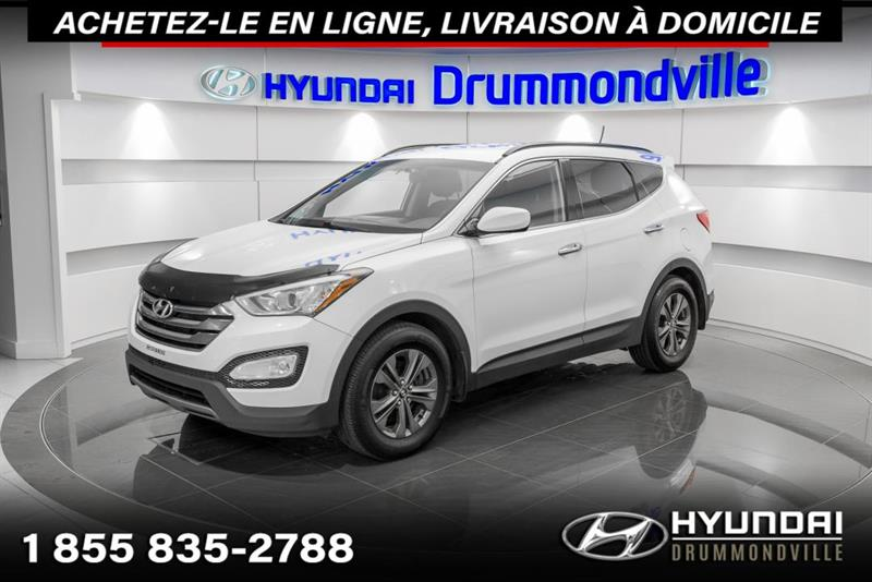 Hyundai Santa Fe 2013 PREMIUM AWD + GARANTIE + A/C +