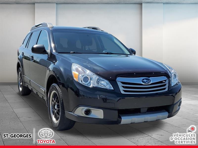 2012 Subaru  Outback 2.5