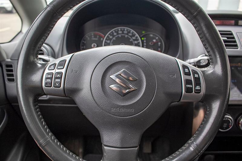 Suzuki SX4 9