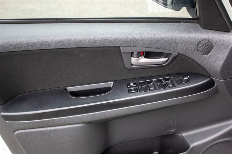 Suzuki SX4 26
