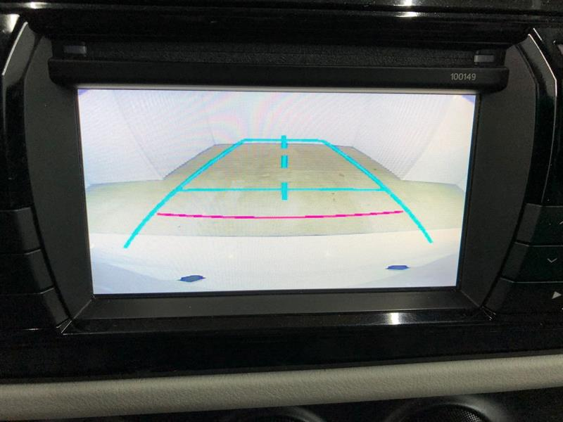 toyota Corolla 2015 - 24