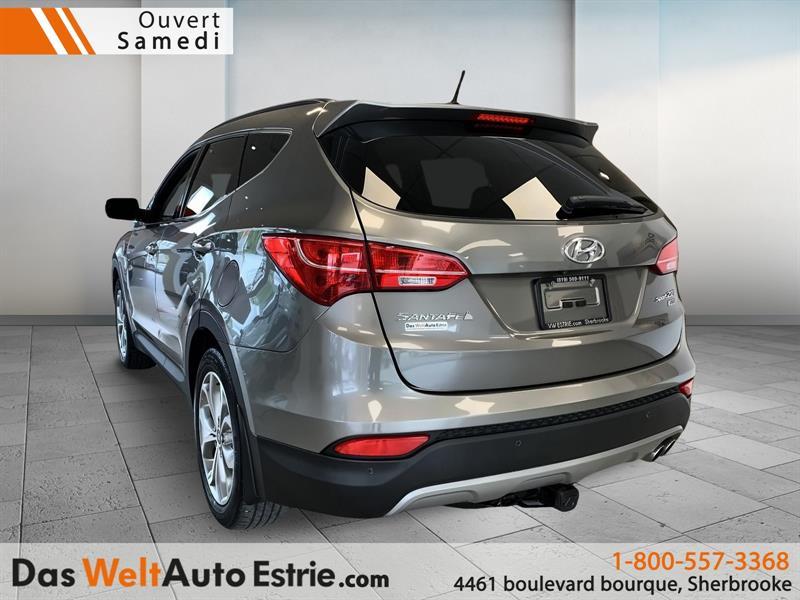 Hyundai Santa Fe Sport 3