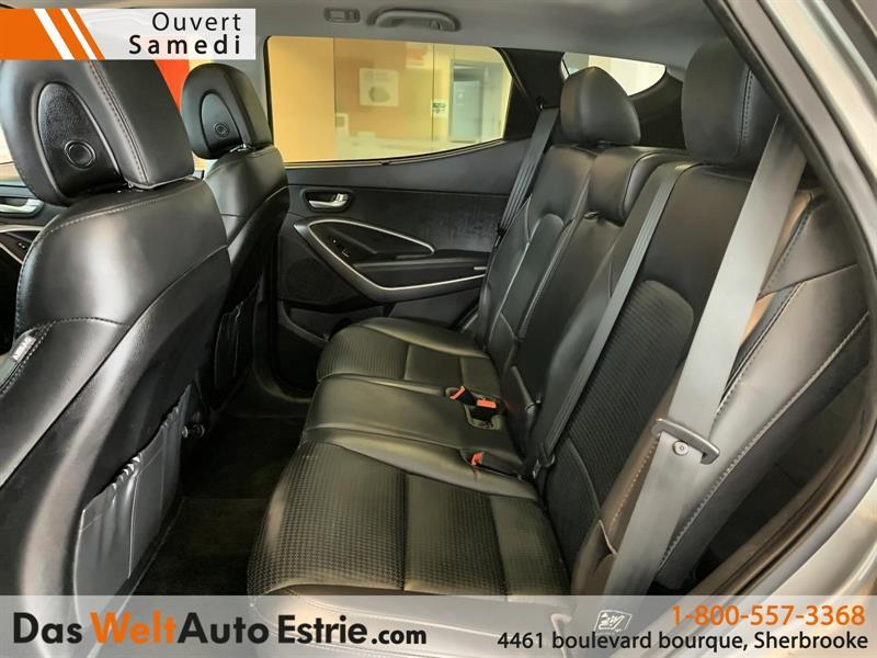 Hyundai Santa Fe Sport 7