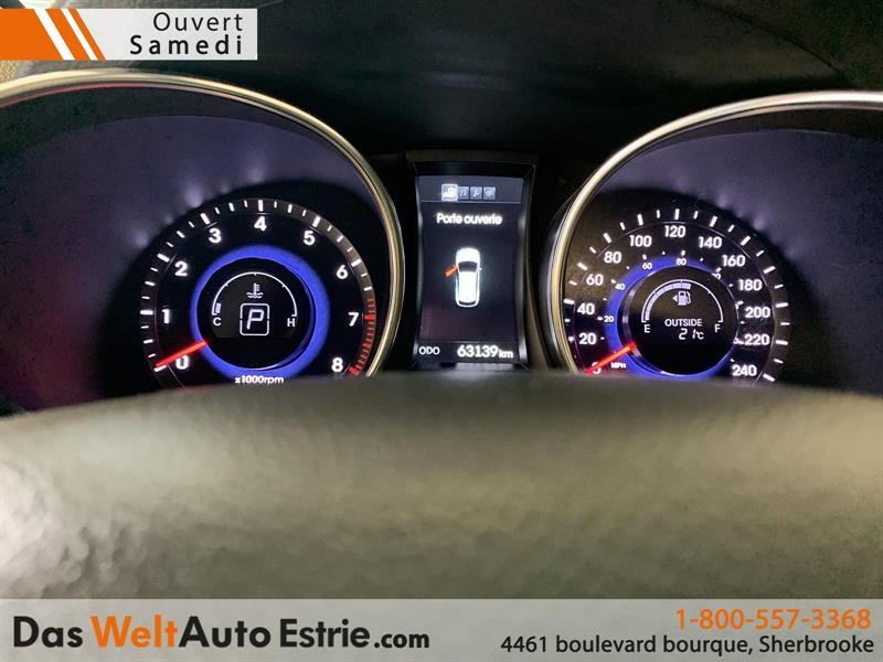 Hyundai Santa Fe Sport 11