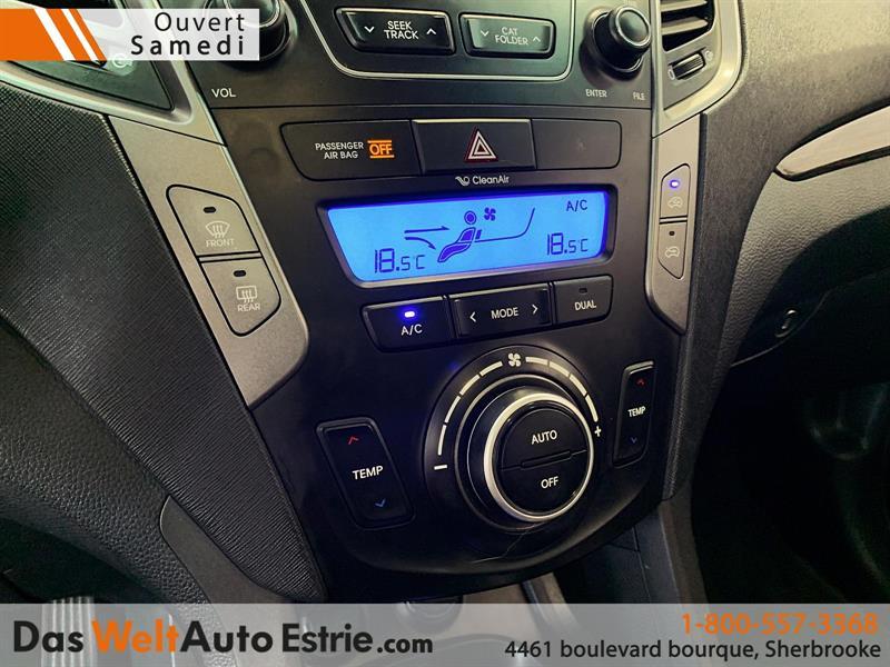 Hyundai Santa Fe Sport 12
