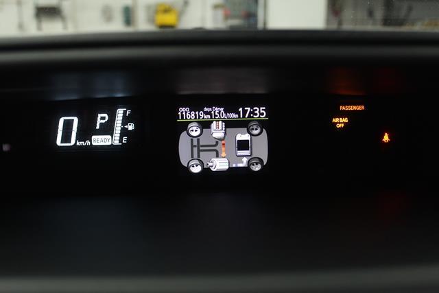 toyota Prius c 2015 - 15