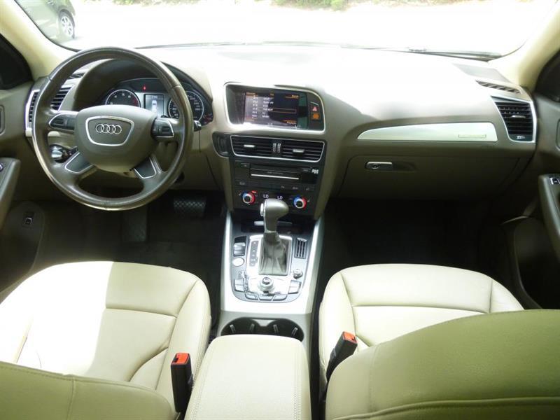 Audi Q5 9