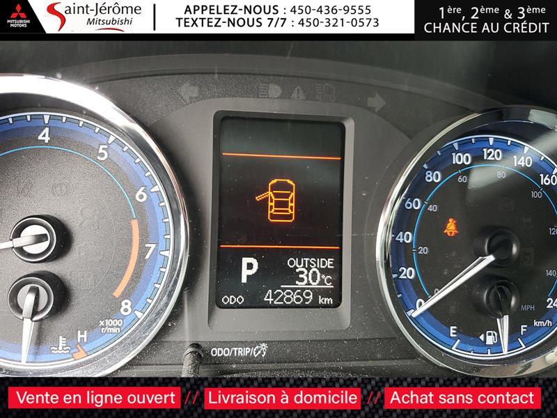 toyota Corolla 2018 - 9