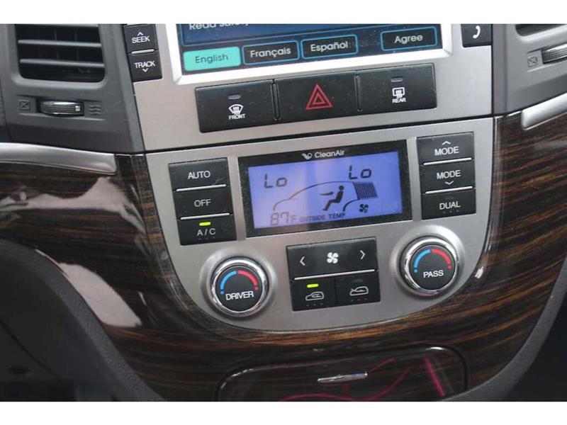 Hyundai Santa Fe 21