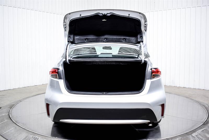 toyota Corolla 2020 - 9